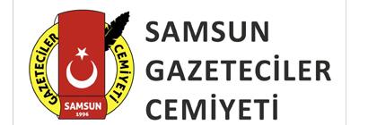 SAMSUN GAZETECİLER CEMİYETİ